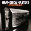 Couverture de l'album Harmonica Masters of New Zealand