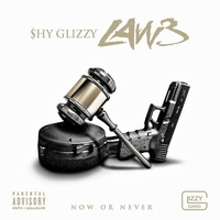 Cover of the track LAW 3: Now or Never