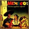 Cover of the album Vintage Mexico No. 156 - LP: Hits 50's Mexico
