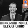 Couverture de l'album Deck of Cards (Remastered)