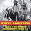 Couverture de l'album A Severe Stoner Hard Rock Thunderstorm From 1968-70