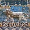 Couverture de l'album Steppin' Out of Babylon