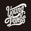 Couverture de l'album Young Lords - EP