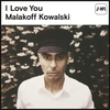 Cover of the album I Love You
