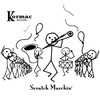 Cover of the album Scratch Marchin' - EP