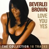 Couverture de l'album Love You Yes - The Collection