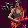 Cover of the album The Very Best of Todd Rundgren (Re-Recorded Versions)