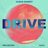 Cover of the track Drive (feat. Wes Nelson)