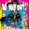 Couverture de l'album No Way Out! Vol.1