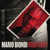 Couverture du titre Nightshift - Single