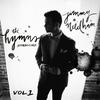 Couverture de l'album The Hymns Sessions, Vol. 1.