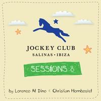 Couverture du titre Jockey Club Session 8