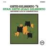 Couverture de l'album Getz/Gilberto #2