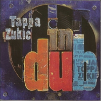 Cover of the track In Dub