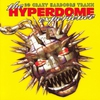 Cover of the album Hyperdome Experience: The 20th Crazy Hardcore Traxx