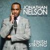 Couverture de l'album Finish Strong