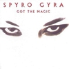 Cover of the album Got the Magic