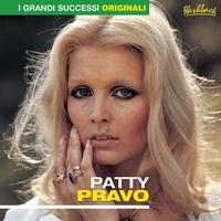 Cover of the track Patty Pravo: I grandi successi