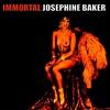 Couverture de l'album Immortal Josephine Baker