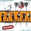 Couverture de l'album Rebelde