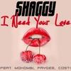 Couverture de l'album I Need Your Love (feat. Mohombi, Faydee & Costi) - Single