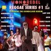 Couverture de l'album Honorebel Presents Reggae Series #1