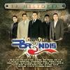 Cover of the album La Historia: Grupo Bryndis