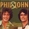 Couverture de l'album Hello, Mary Lou - Das Beste von Phil & John