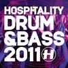 Couverture de l'album Hospitality: Drum & Bass 2010