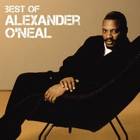 Cover of the track Best of Alexander O'Neal