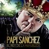 Cover of the album El rey de la república