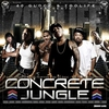 Cover of the album Concrete Jungle
