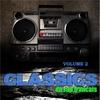 Couverture de l'album Classics du rap français, vol. 2 (feat. Don Choa, Oxmo, X-men & Diable Rouge)