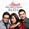 Cover of the album Amor Mas Que 4 Letras
