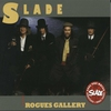 Couverture de l'album Rogues Gallery