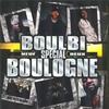 Couverture de l'album Boulbi neuf deux spécial Boulogne
