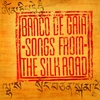 Couverture de l'album Songs from the Silk Road