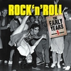 Cover of the album Rock 'N' Roll Early Years - Volume 1