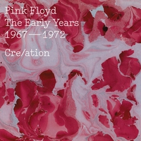 Cover of the track The Early Years 1967–1972 Cre/ation