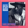 Cover of the album Mississippi Delta Blues Man