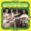 Cover of the album Legends of Benin