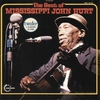 Cover of the album The Best of Mississippi John Hurt