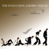 Couverture de l'album The Evolution of Robin Thicke (Deluxe Edition)