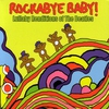 Cover of the album Lullaby Renditions of The Beatles