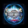 Cover of the album Mechanical Resonance Live
