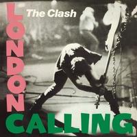 Couverture du titre London Calling
