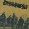 Couverture de l'album Black and Blue - EP