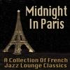 Couverture de l'album Midnight In Paris