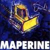Couverture de l'album Maperine