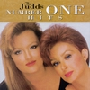 Cover of the album The Judds: Number One Hits